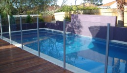 NS8 - Pool Fencing